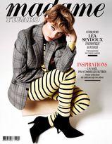 Madame Figaro du 13 novembre 2020