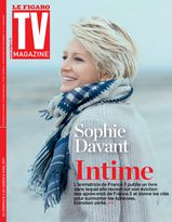 TV Magazine du 02 avril 2017