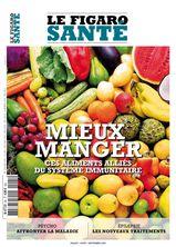 Le Figaro Santé du 01 juillet 2020