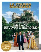 Le Figaro Magazine du 25 juin 2021