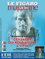 Le Figaro Magazine du 21 juillet 2017