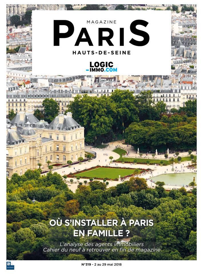 Feuilletez l'édition PARIS ET HAUTS-DE-SEINE