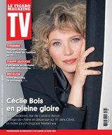 TV Magazine du 14 mars 2021