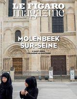 Le Figaro Magazine du 20 mai 2016