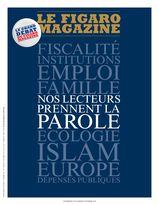 Le Figaro Magazine du 08 février 2019