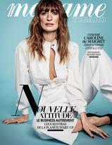 Madame Figaro du 16 mars 2018