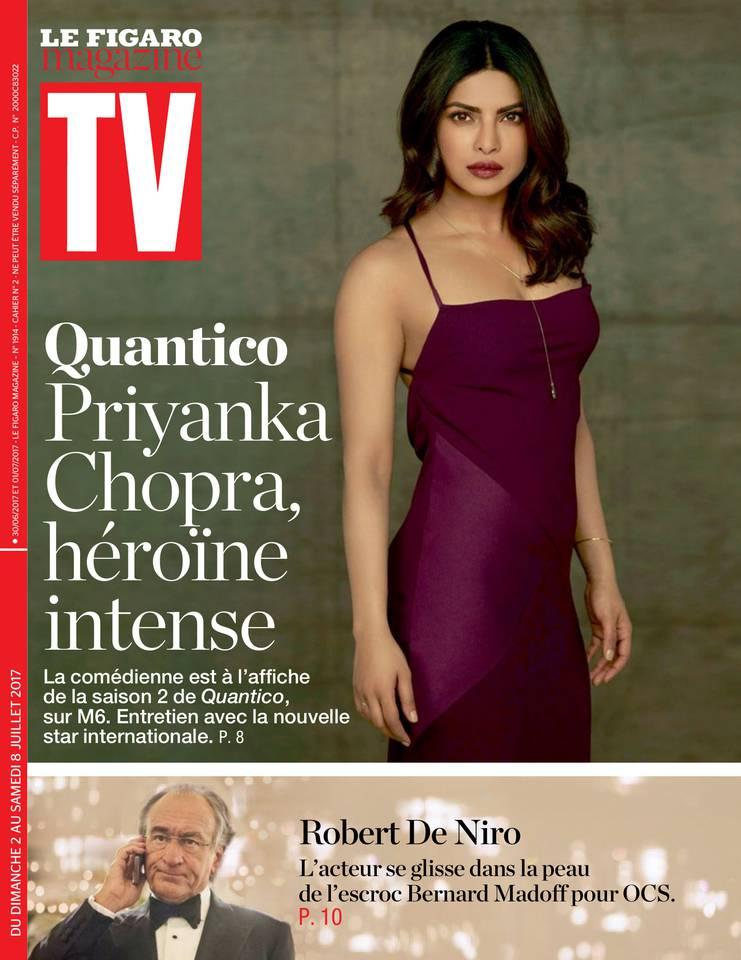 TV Magazine du 02 juillet 2017