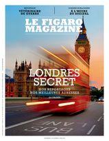 Le Figaro Magazine du 11 mai 2018