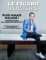 Le Figaro Magazine du 10 novembre 2017