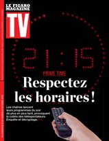TV Magazine du 21 octobre 2018