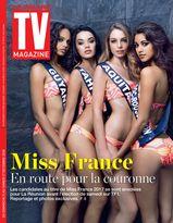 TV Magazine du 11 décembre 2016