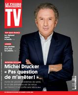 TV Magazine du 28 mars 2021