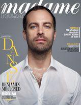 Madame Figaro du 06 février 2015