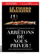 Le Figaro Magazine du 08 janvier 2021