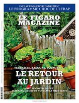 Le Figaro Magazine du 08 mai 2020