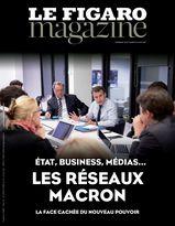 Le Figaro Magazine du 23 juin 2017