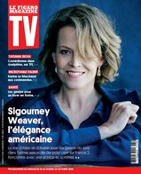 TV Magazine du 18 octobre 2020
