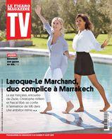TV Magazine du 11 août 2019