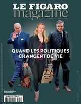 Le Figaro Magazine du 13 octobre 2017