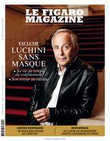 Le Figaro Magazine du 11 juin 2021