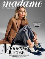 Madame Figaro du 19 octobre 2018