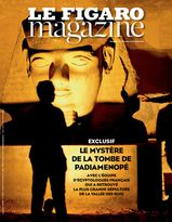 Le Figaro Magazine du 27 février 2015