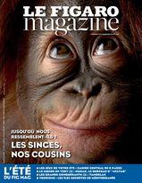 Le Figaro Magazine du 25 juillet 2014