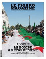 Le Figaro Magazine du 29 novembre 2019