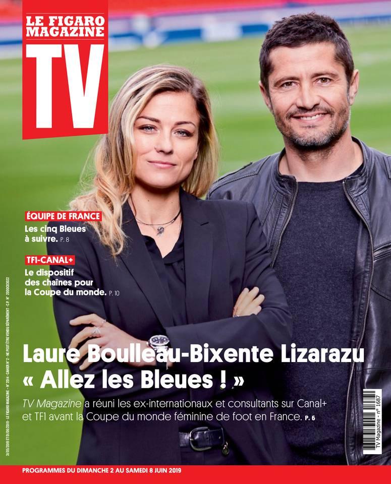 TV Magazine du 02 juin 2019