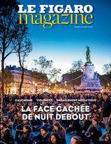Le Figaro Magazine du 06 mai 2016