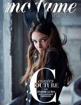 Madame Figaro du 10 février 2017
