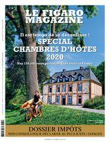 Le Figaro Magazine du 15 mai 2020