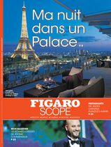 Le Figaroscope du 20 mars 2019
