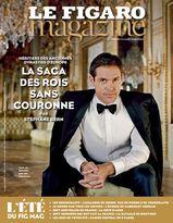 Le Figaro Magazine du 17 juillet 2015