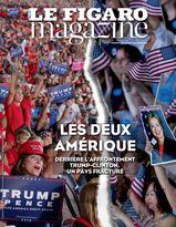 Le Figaro Magazine du 04 novembre 2016