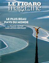 Le Figaro Magazine du 29 mai 2015