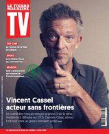 TV Magazine du 29 mars 2020