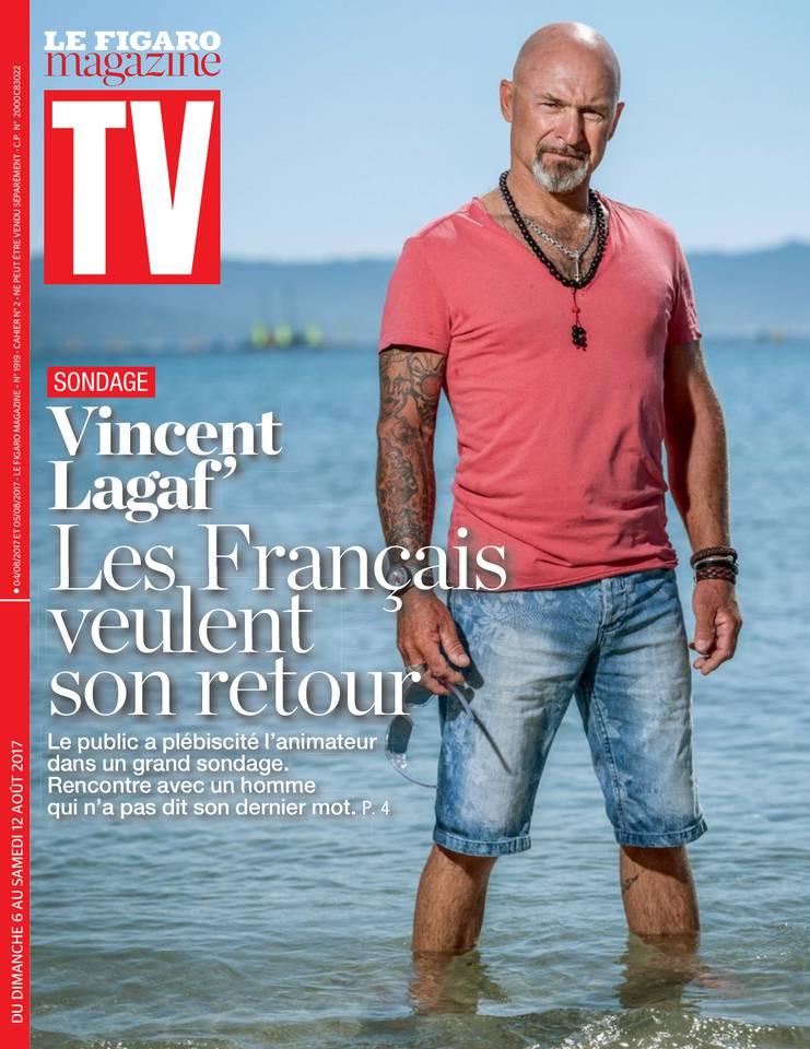 TV Magazine du 06 août 2017