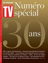 TV Magazine du 22 octobre 2017