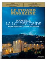 Le Figaro Magazine du 31 janvier 2020