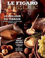 Le Figaro Magazine du 18 décembre 2015