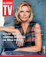 TV Magazine du 25 octobre 2020
