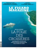 Le Figaro Magazine du 08 mars 2019