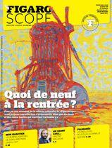 Le Figaroscope du 04 septembre 2019