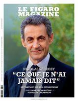Le Figaro Magazine du 24 juillet 2020
