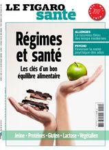 Le Figaro Santé du 01 avril 2017
