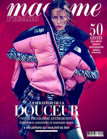 Madame Figaro du 27 novembre 2020