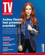 TV Magazine du 25 avril 2021