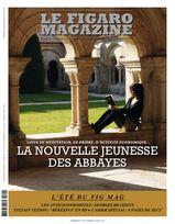 Le Figaro Magazine du 13 août 2021