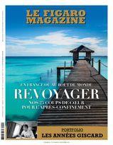 Le Figaro Magazine du 11 décembre 2020